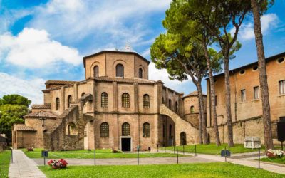 Tour to discover Ravenna and its mosaics