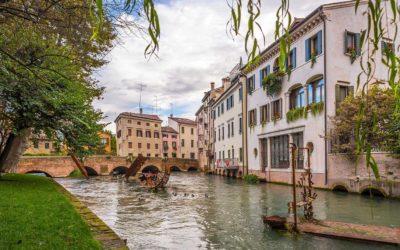 Tour of Treviso and Bassano del Grappa